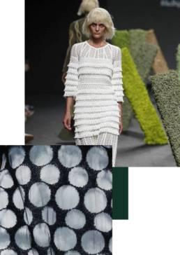 Broderie mode fashion week