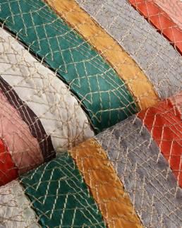 Innovative textile production