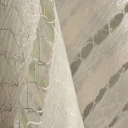 Réalisation transformation textile Michèle Lemaire