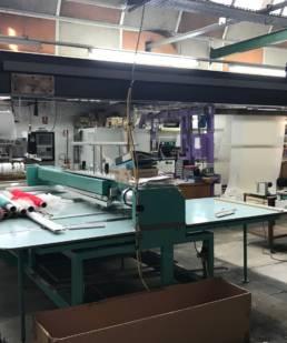 Spécialiste textile France