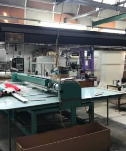 Thermoformage textile savoir faire unique